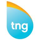 Tng Real Estate logo icon