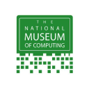 The National Museum Of Computing logo icon