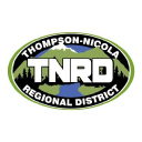 Nicola Regional District logo icon