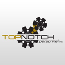 Top Notch Personnel logo icon