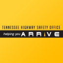 Tennessee Traffic Safety Resource Service logo icon