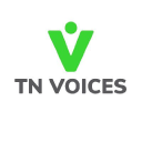 Tennessee Voices For Children logo icon