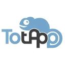 Totapp logo icon