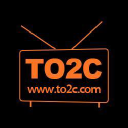 To2c logo icon