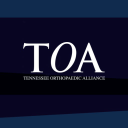 Tennessee Orthopaedic Alliance logo icon