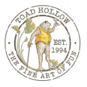 Toad Hollow Vineyards logo