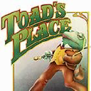 Toad's Place logo icon