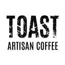Toast Coffee Pods logo icon