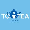 To A Tea logo icon
