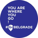 Turistička Organizacija Beograda logo icon
