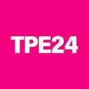 Tpe Expo logo icon