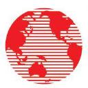 Tobacco Reporter logo