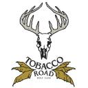 Tobacco Road Golf Club logo icon