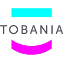 Tobania logo icon