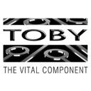 Toby Electronics logo icon