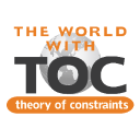 The World With Theory Of Constraints logo icon