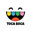 Toca Boca logo icon