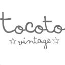 Tocotó Vintage logo icon