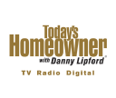Today's Homeowner logo icon