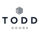 Todd Doors logo icon
