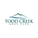 Todd Creek Golf Club logo icon