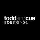 Todd & Cue logo icon
