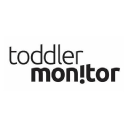 Toddler Monitor logo icon