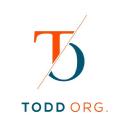 The Todd Organization logo icon