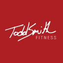 Todd Smith Fitness logo icon