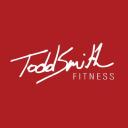 Todd Smith Fitness logo icon