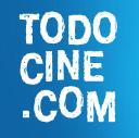 Todocine logo icon
