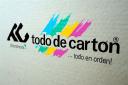Todo De Carton logo icon