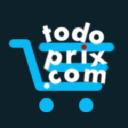 Todoprix logo icon