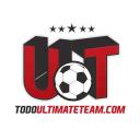 Todo Ultimate Team logo icon