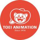 Toei Animation logo icon