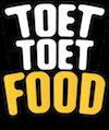 Toet Toet Food logo icon