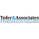 Toferlaw logo icon