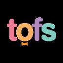 Tofs logo icon