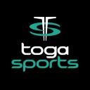 Toga Sports logo icon