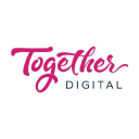 Together Digital logo icon