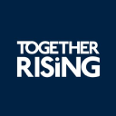 Together Rising logo icon
