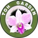 Toh Garden logo icon