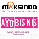 Toko Mesin Maksindo logo icon