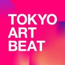 Tokyo Art Beat logo icon