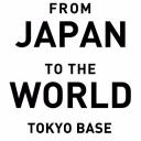 Tokyo Base Co logo icon