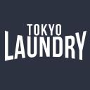 Tokyo Laundry logo icon