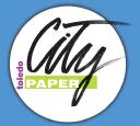 Toledo City Paper logo icon