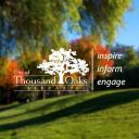 Thousand Oaks, Ca logo icon