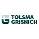 Machinefabriek Grisnich B.V. Constructieweg logo icon