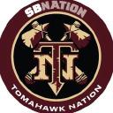 Tomahawk Nation logo icon